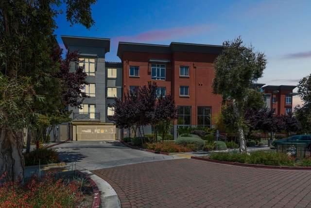 1101 S Main St 303, Milpitas, CA 95035 (#ML81793795) :: The Goss Real Estate Group, Keller Williams Bay Area Estates