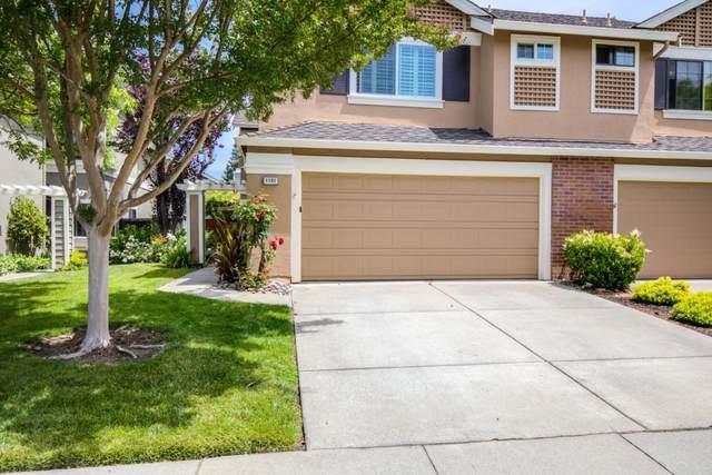1121 Sunshine Cir, Danville, CA 94506 (#ML81793798) :: Alex Brant Properties