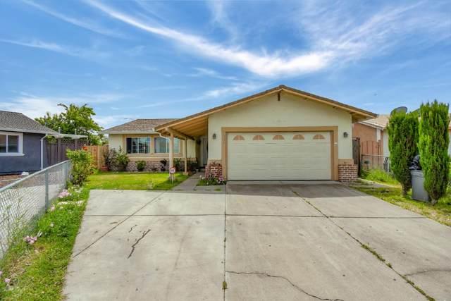 2536 Brenford Dr, San Jose, CA 95122 (#ML81793806) :: RE/MAX Real Estate Services