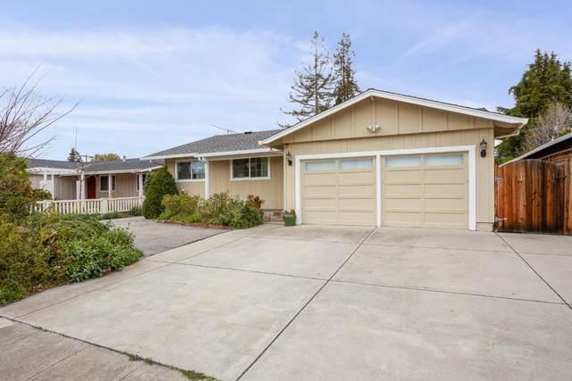 820 San Pablo Dr, Mountain View, CA 94043 (#ML81793834) :: The Goss Real Estate Group, Keller Williams Bay Area Estates