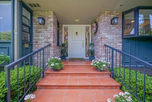 113 Del Mesa Carmel, Carmel, CA 93923 (#ML81793864) :: RE/MAX Real Estate Services