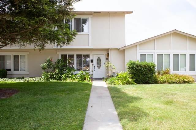 5523 Entrada Cedros, San Jose, CA 95123 (#ML81793875) :: The Goss Real Estate Group, Keller Williams Bay Area Estates