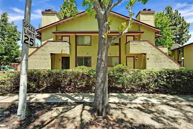 1002 Cheryl Ann Cir 49, Hayward, CA 94544 (#ML81793876) :: Strock Real Estate
