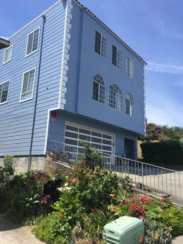 189 Wembley Dr, Daly City, CA 94015 (#ML81793885) :: Strock Real Estate