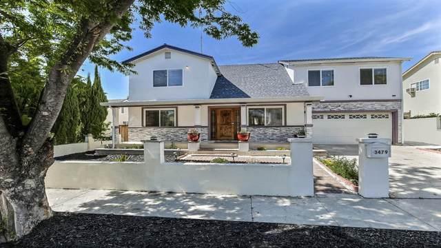 3479 Rio Bravo Dr, San Jose, CA 95148 (#ML81793898) :: RE/MAX Real Estate Services
