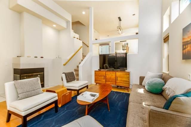 128 Claremont Ter, Santa Cruz, CA 95060 (#ML81793907) :: The Goss Real Estate Group, Keller Williams Bay Area Estates