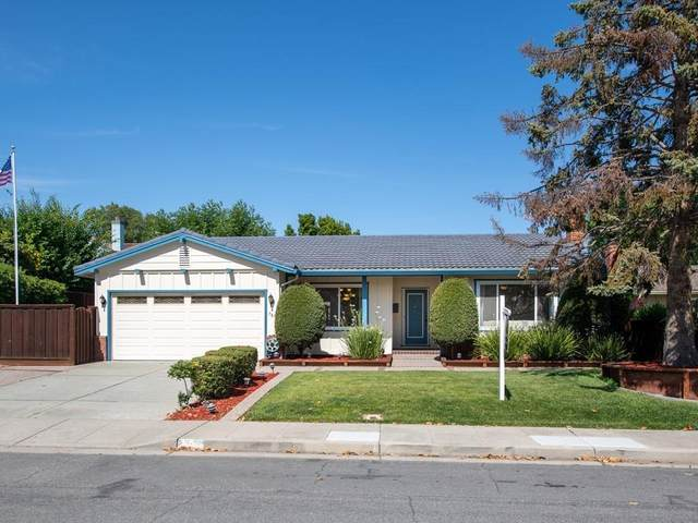 787 Sweetbay Dr, Sunnyvale, CA 94086 (#ML81793919) :: RE/MAX Real Estate Services