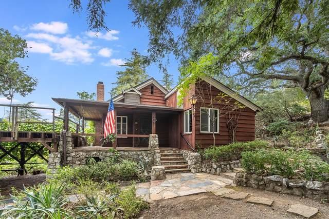 17621 High St, Los Gatos, CA 95030 (#ML81793923) :: The Goss Real Estate Group, Keller Williams Bay Area Estates
