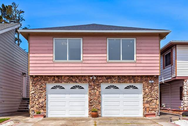 77 Brighton Ct, Daly City, CA 94015 (#ML81793940) :: Strock Real Estate