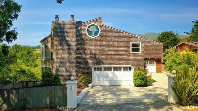 801 Tierra Alta St, Moss Beach, CA 94038 (#ML81793949) :: The Kulda Real Estate Group