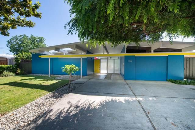 1150 S Mary Ave, Sunnyvale, CA 94087 (#ML81793957) :: The Goss Real Estate Group, Keller Williams Bay Area Estates