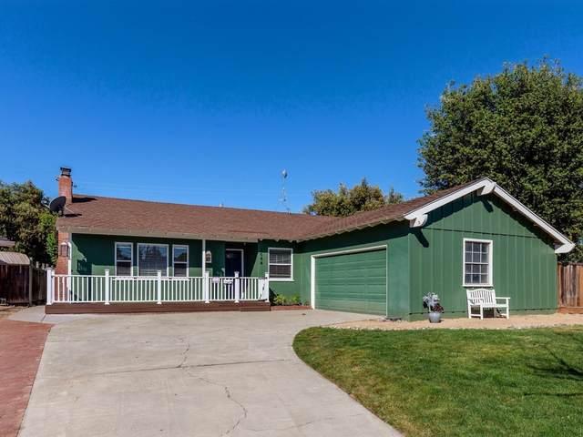 1644 Ixias Ct, San Jose, CA 95124 (#ML81793958) :: The Goss Real Estate Group, Keller Williams Bay Area Estates