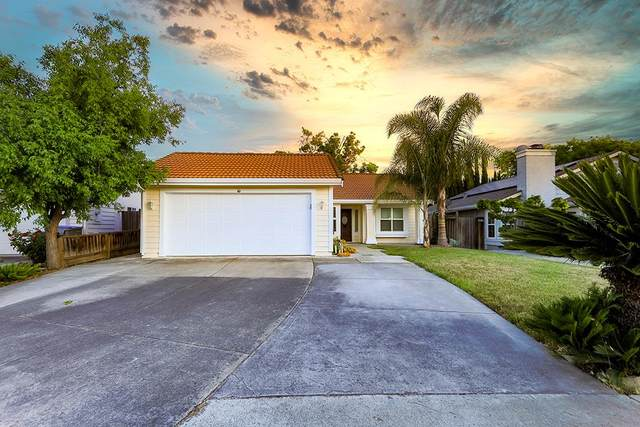 2542 Buckhill Ct, San Jose, CA 95148 (#ML81793966) :: The Goss Real Estate Group, Keller Williams Bay Area Estates