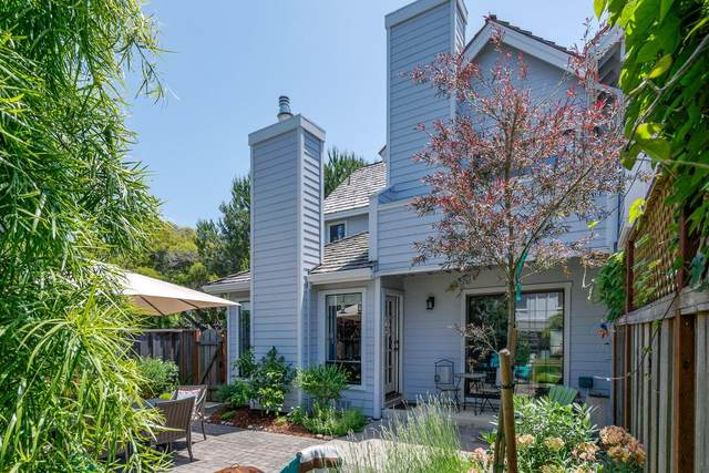 149 Southampton Ln B, Santa Cruz, CA 95062 (#ML81793969) :: The Goss Real Estate Group, Keller Williams Bay Area Estates