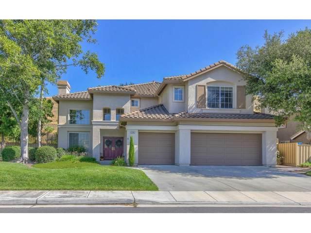 27140 Prestancia Way, Salinas, CA 93908 (#ML81793980) :: Strock Real Estate
