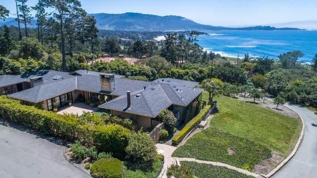 1675 Crespi Ln, Pebble Beach, CA 93953 (#ML81793981) :: RE/MAX Real Estate Services