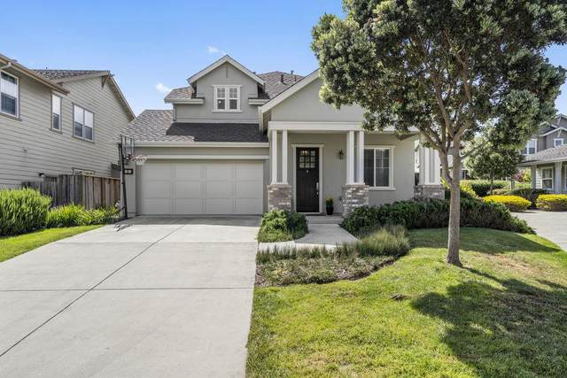 3 Misty Harbor Ct, Pacifica, CA 94044 (#ML81793982) :: The Kulda Real Estate Group