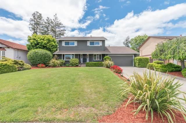 104 Bacigalupi Dr, Los Gatos, CA 95032 (#ML81793989) :: The Goss Real Estate Group, Keller Williams Bay Area Estates