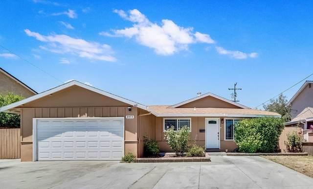 2073 Mabel Ave, San Jose, CA 95122 (#ML81793993) :: RE/MAX Real Estate Services