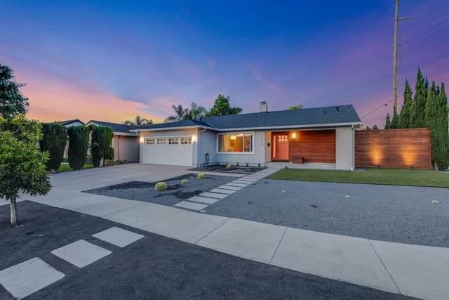 4690 Calle De Farrar, San Jose, CA 95118 (#ML81794006) :: The Goss Real Estate Group, Keller Williams Bay Area Estates