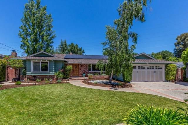 18529 Aspesi Dr, Saratoga, CA 95070 (#ML81794019) :: RE/MAX Real Estate Services