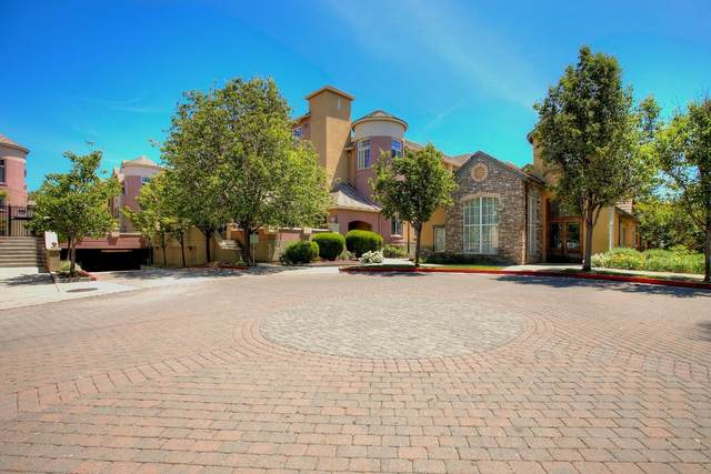 1550 Technology Dr 4085, San Jose, CA 95110 (#ML81794030) :: RE/MAX Real Estate Services