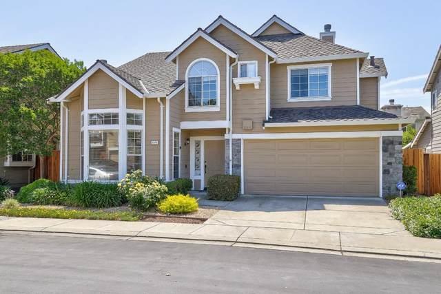 1370 Cuciz Ln, Milpitas, CA 95035 (#ML81794038) :: The Goss Real Estate Group, Keller Williams Bay Area Estates