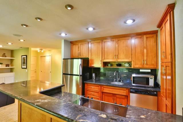 311 Bean Creek Rd 206, Scotts Valley, CA 95066 (#ML81794039) :: Schneider Estates