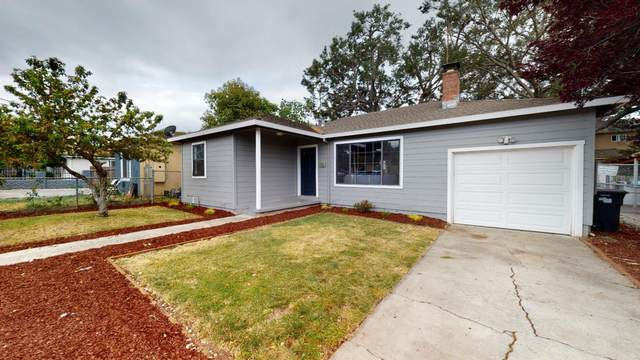 2253 Addison Ave, East Palo Alto, CA 94303 (#ML81794044) :: Strock Real Estate