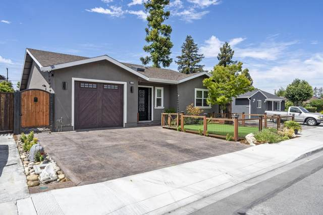 2135 Sherwin Ave, Santa Clara, CA 95050 (#ML81794046) :: Strock Real Estate