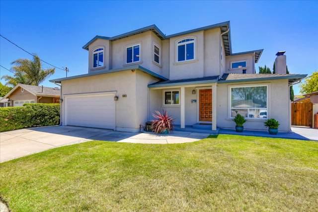 35883 Vinewood St, Newark, CA 94560 (#ML81794054) :: Intero Real Estate