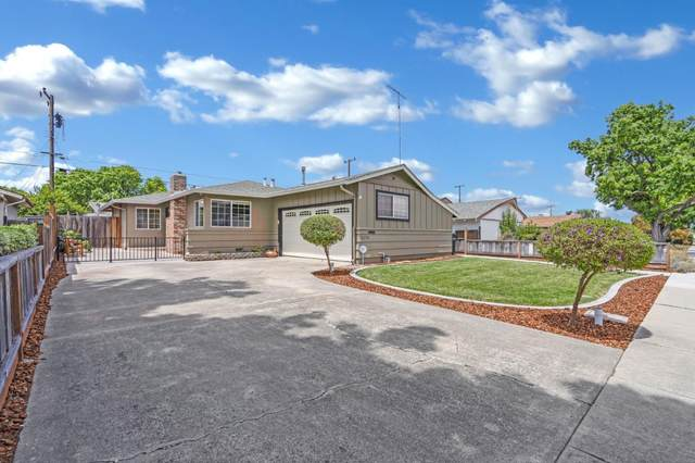 2170 San Rafael Ave, Santa Clara, CA 95051 (#ML81794057) :: The Goss Real Estate Group, Keller Williams Bay Area Estates