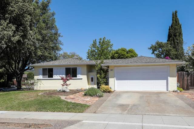 6682 Mount Holly Dr, San Jose, CA 95120 (#ML81794069) :: RE/MAX Real Estate Services