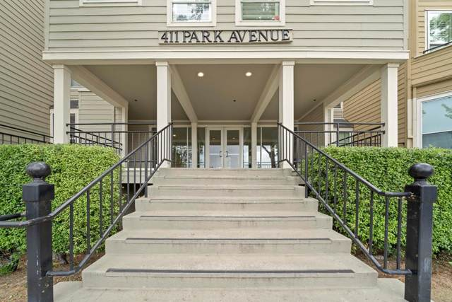 411 Park Ave 126, San Jose, CA 95110 (#ML81794074) :: RE/MAX Real Estate Services