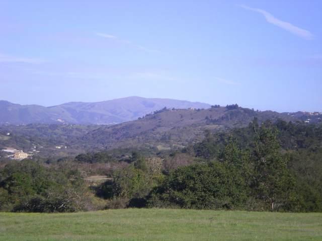 0 Via Malpaso (Lot 94), Monterey, CA 93940 (#ML81794093) :: Strock Real Estate
