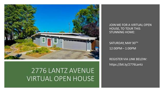 2776 Lantz Ave, San Jose, CA 95124 (#ML81794094) :: Live Play Silicon Valley