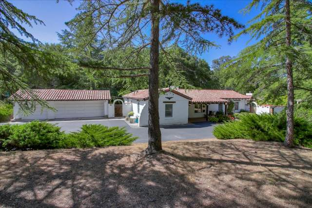 18581 Blythswood Dr, Los Gatos, CA 95030 (#ML81794102) :: The Goss Real Estate Group, Keller Williams Bay Area Estates