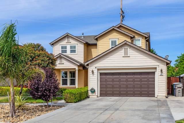 513 Heather Creek Dr, Los Banos, CA 93635 (#ML81794107) :: Strock Real Estate