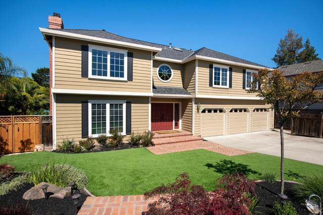 10123 Berkshire Ct, Cupertino, CA 95014 (#ML81794108) :: RE/MAX Real Estate Services