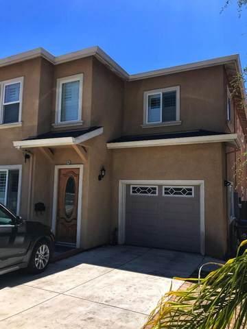 1787 Mount Pleasant Rd, San Jose, CA 95148 (#ML81794115) :: RE/MAX Real Estate Services