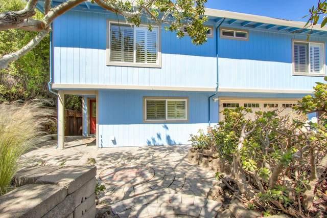 331 6th St, Montara, CA 94037 (#ML81794118) :: The Kulda Real Estate Group