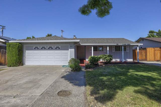 3628 Kirk Rd, San Jose, CA 95124 (#ML81794132) :: RE/MAX Real Estate Services
