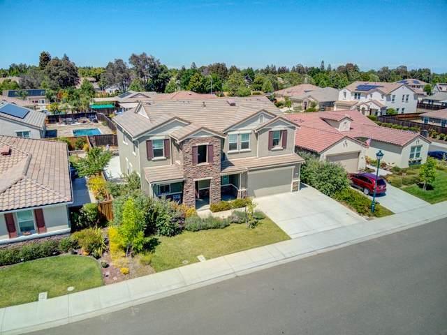 124 Shubin Way, Vacaville, CA 95687 (#ML81794136) :: Alex Brant Properties