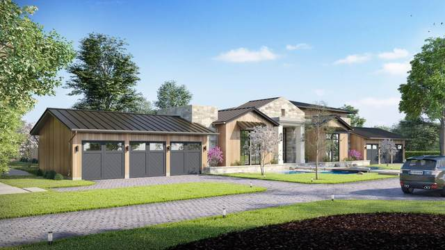 12355 Stonebrook Dr, Los Altos Hills, CA 94022 (#ML81794145) :: The Kulda Real Estate Group