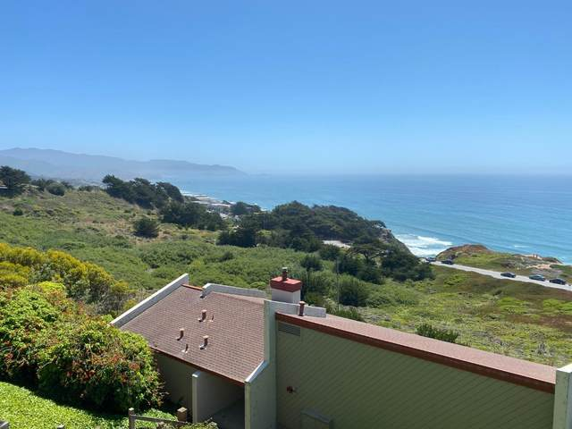 5009 Palmetto Ave 27, Pacifica, CA 94044 (#ML81794160) :: The Kulda Real Estate Group