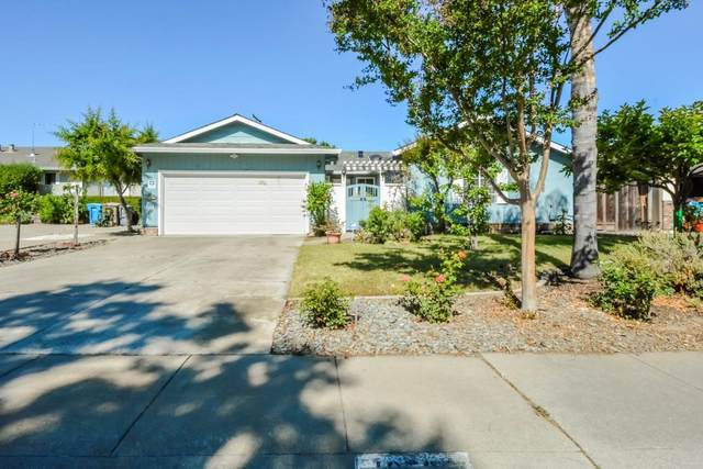 10785 W Estates Dr, Cupertino, CA 95014 (#ML81794175) :: RE/MAX Real Estate Services
