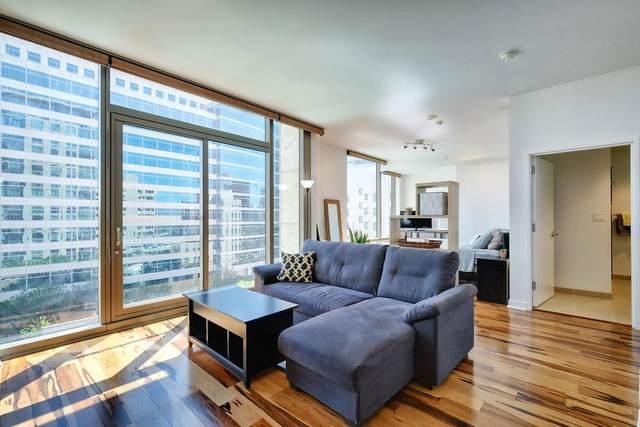 38 N Almaden Blvd 902, San Jose, CA 95110 (#ML81794178) :: RE/MAX Real Estate Services