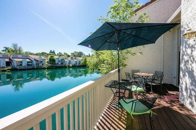 106 Via Lago, Los Gatos, CA 95032 (#ML81794179) :: The Goss Real Estate Group, Keller Williams Bay Area Estates