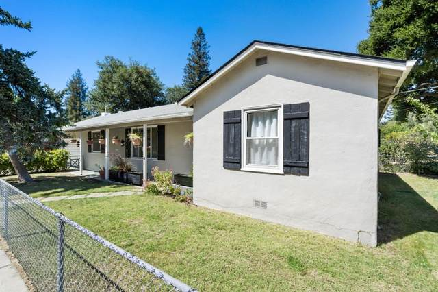 3037 Waverly Ave, Redwood City, CA 94063 (#ML81794187) :: RE/MAX Real Estate Services