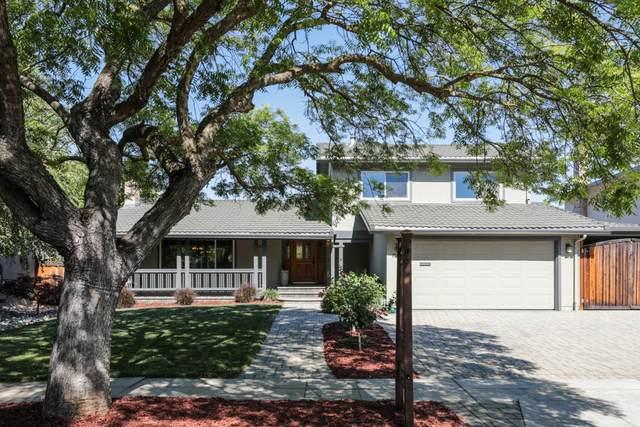 6644 Mount Hope Dr, San Jose, CA 95120 (#ML81794194) :: The Goss Real Estate Group, Keller Williams Bay Area Estates